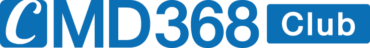 โลโก้เว็บ CMD368CLUB