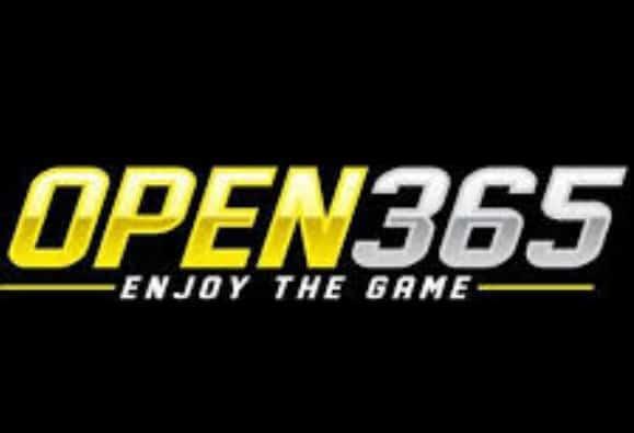 โลโก้เว็บ open365